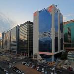 Crowne Plaza Abu Dhabi 3