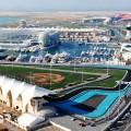 Yas Island en Abu Dhabi